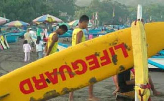 Berenang Dipantai, Harus Tetap Hati-hati dan Patuhi Aturan