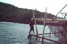 Pangandaran Fishing and Traveling