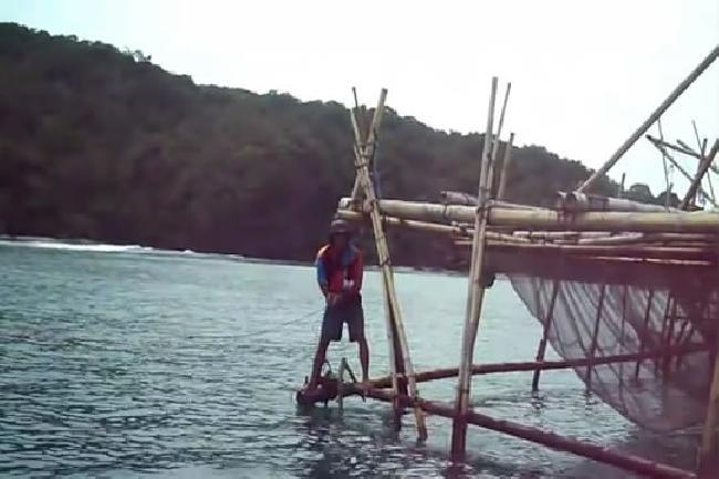 Pangandaran Fishing and Traveling