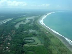 Terbang dari Pangandaran ke Bandung