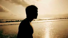 Cerita Seseorang di Pangandaran