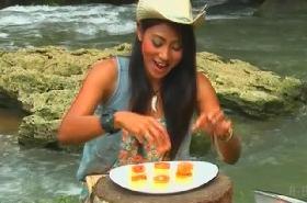 Masak Ikan Blanak Hasil Mancing di Pangandaran Bersama Fish And Chef Trans 7