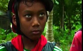 Si Bolang Dari Cimerak Pangandaran, Episode Tertipu Dukun Lepus
