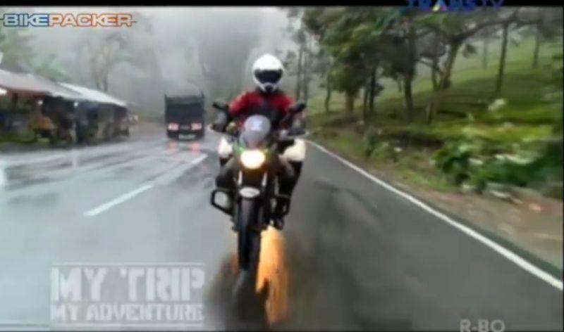 BIKEPACKER KASKUS and MTMA (Goes To Pangandaran)
