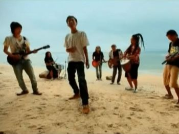 Coffee Reggae Stone - Pasir Putih [Official video]