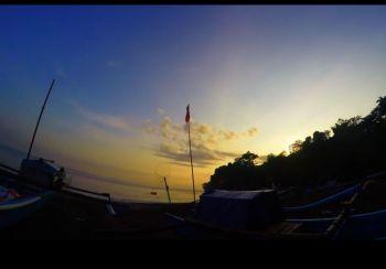 Ditraktir Blibur Trip to Pangandaran Jawa Barat with blibur.com