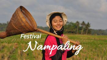 Festival Budaya Cikalong (Nampaling) - Pangandaran 2020