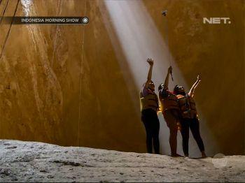 """IMS NET TV - """"One Day In Pangandaran"""""""