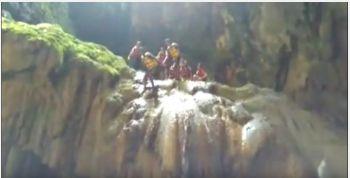 Indahnya wisata alam jojogan
