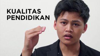 Indonesia ketinggalan 128 tahun