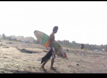 ISFF 2015 SURF IN PANGANDARAN FULL