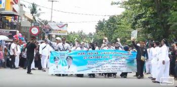 Karnaval Seni & Budaya Kabupaten Pangandaran