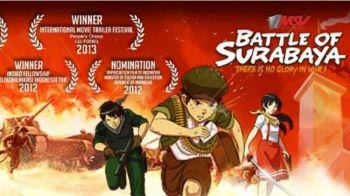 Keren, Inilah Film Animasi Indonesia yang Dilirik Pihak Disney