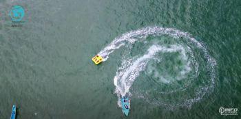 Liburan di Pantai Pangandaran, Belum Lengkap Kalo Belum Nyobain Banana Boat Watersport Pantai Timur
