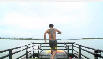 MTMA - Adrenaline Junkie Lompat dari Ketinggian di Pangandaran, Part 3