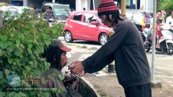 PANGANDARAN BERBAGI EPISODE 5 - Bapak Soetomo Dan Ibu Lembut.