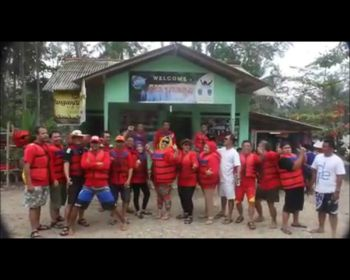 Pangandaran Tour 3D2N BP Batam Jakarta