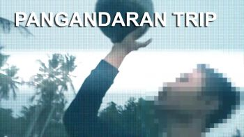 PANGANDARAN TRIP