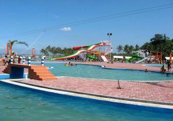 Pangandaran Water Park 2009