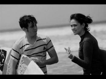Pantai Pangandaran Pelesir MNCTV - Laura Hermawati