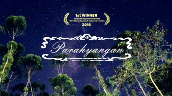Parahyangan [Short Movie]