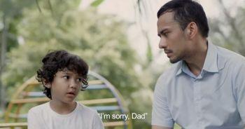 Perjuangan Seorang Ayah Sekaligus Menjadi Ibu, Mengharukan