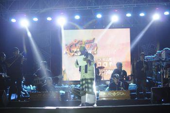 Tahun Baru, Pangandaran Gelar Donasi Selat Sunda dan Festival Budaya