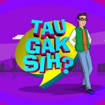 TAU GAK SIH - GREEN CANYON SIAPA TAKUT??? Part 1