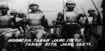 Ternyata Indonesia Raya Versi Lama Lebih Panjang