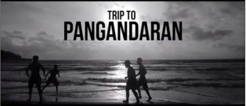 TRIP TO PANGANDARAN