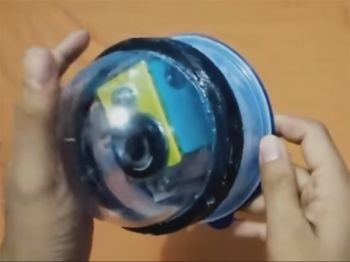 Tutorial Dome Action camera murah
