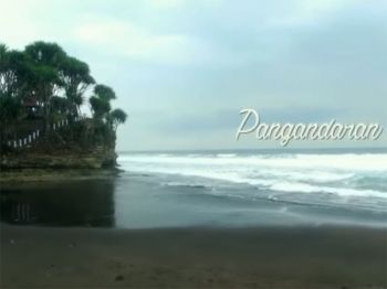 Wonderful Indonesia Pangandaran West Java